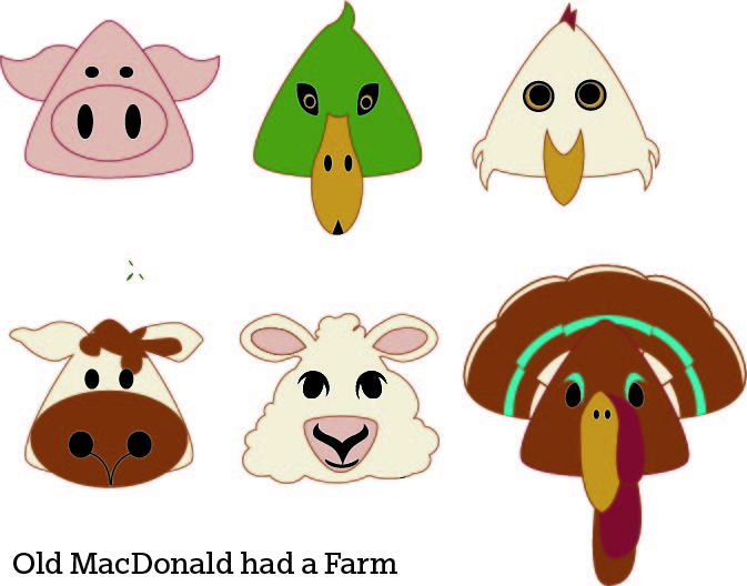 Old MacDonalds farm